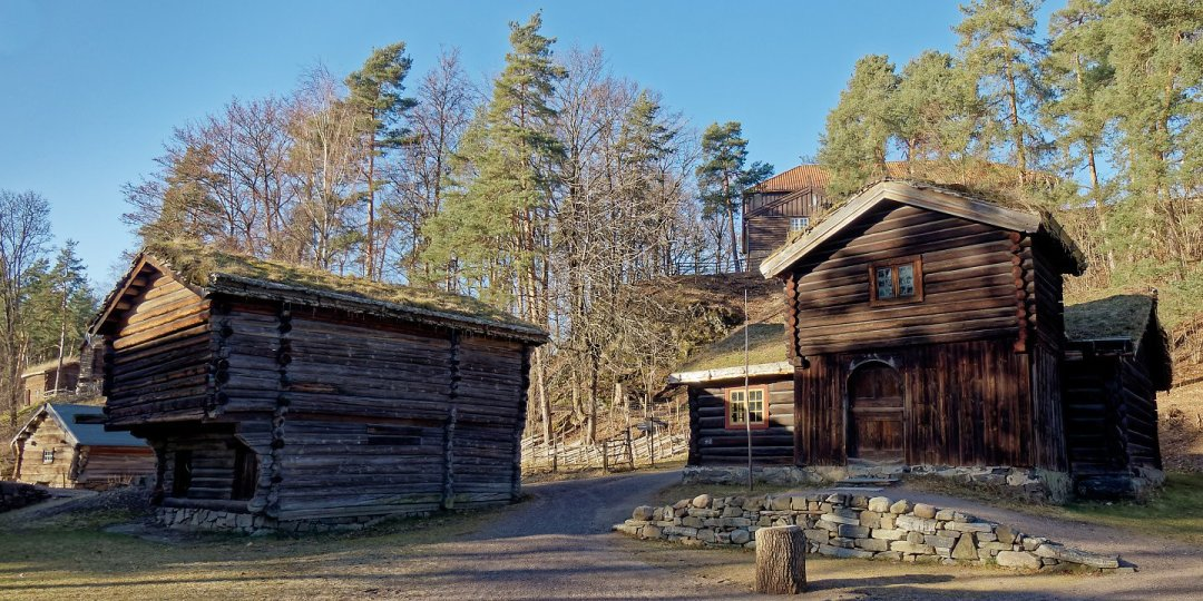 Granja de Østerdalen