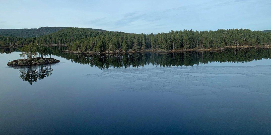 Lago Nelaug