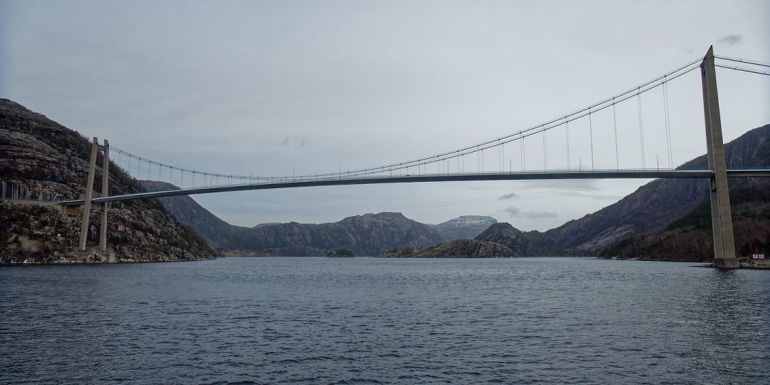 Lysefjordbrua