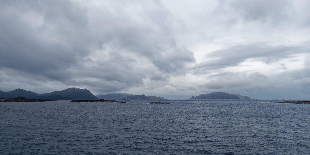 Costa de Møre og Romsdal