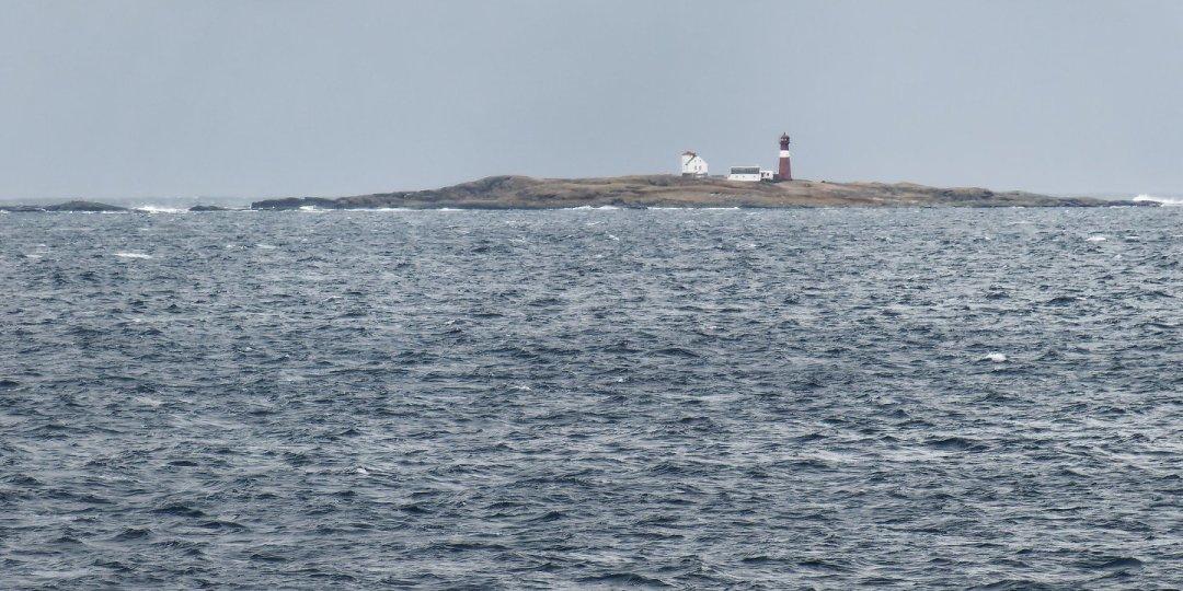 Faro de Grasøyane