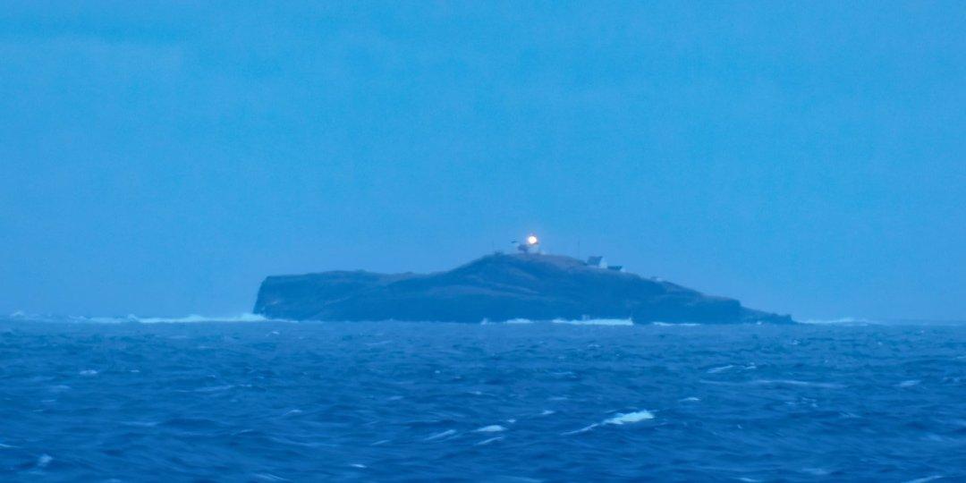 Faro de Svinøy