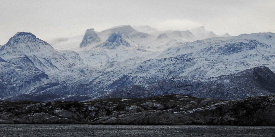 Costa de Helgeland 1