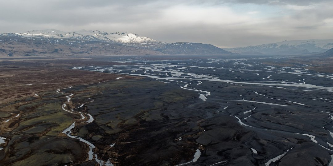 Vista desde Stóra Dímon