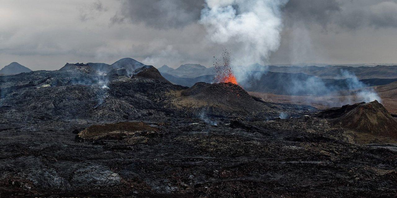 Guía actualizada para visitar el volcán de Geldingadalir