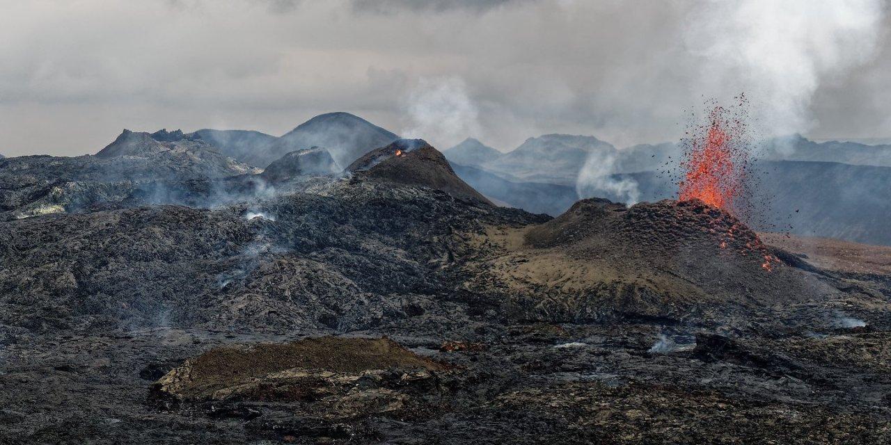Un viaje imprevisto a Reykjanes