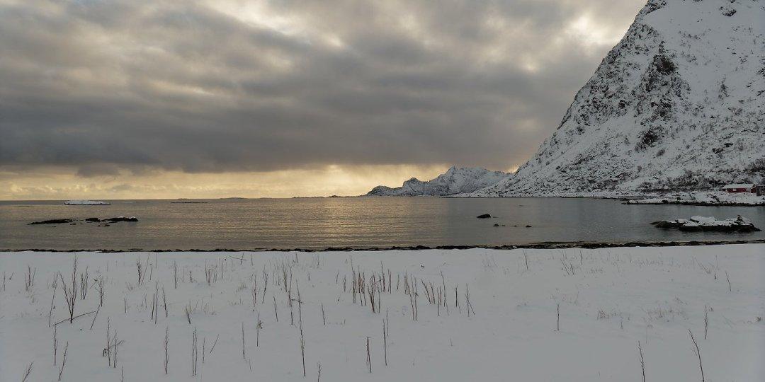 Valbergvika