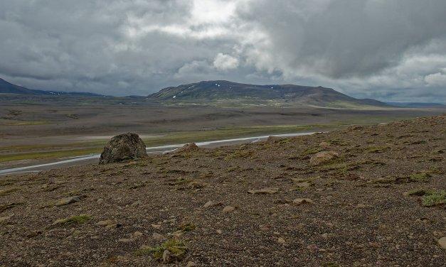 La carretera de Kjölur