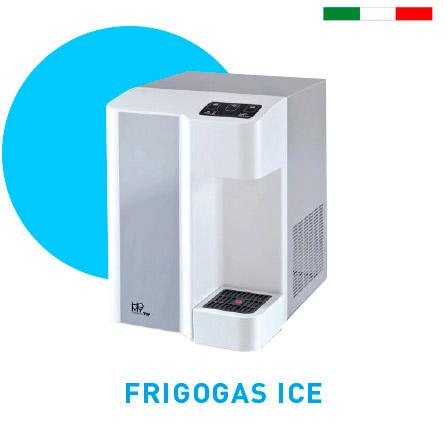 frigo gasatore acqua con microfiltrazione