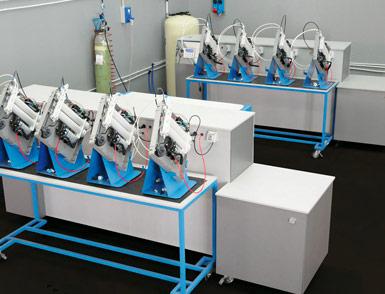 certificazioni dei depuratori a osmosi inversa