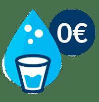 Purificatore Acqua a zero Euro