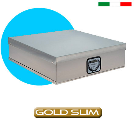 Purificatore GoldSlim XS Acqualife