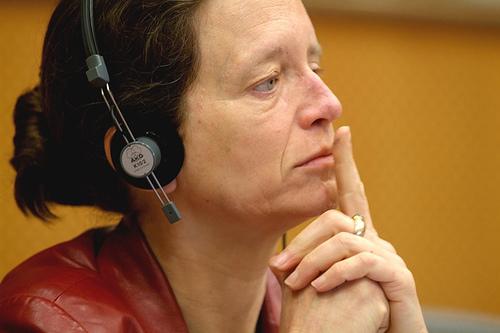 Intervention de Pervenche Berès dans le débat sur la Commission Juncker