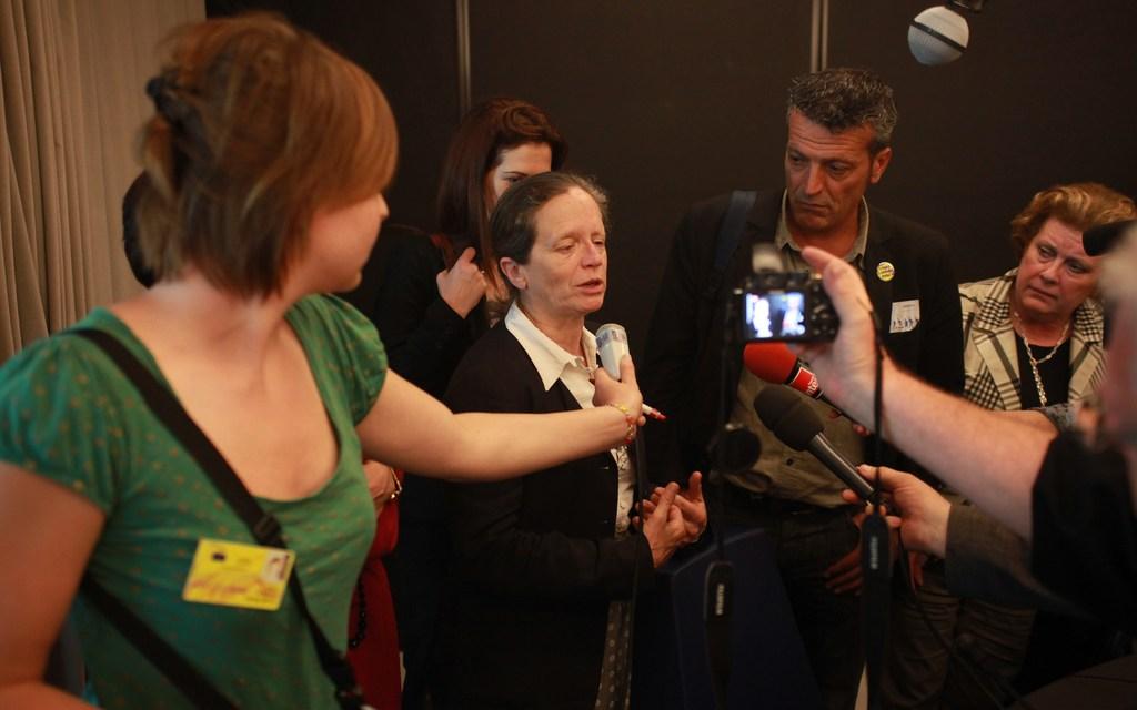 Intervention de Pervenche Berès dans le débat préparatoire au sommet des Nations Unies sur le climat