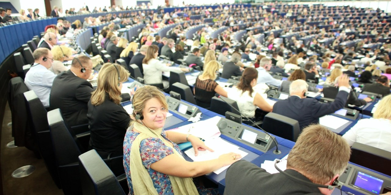 Intervention d'Isabelle Thomas dans le débat sur le semestre européen pour la coordination des politiques économiques