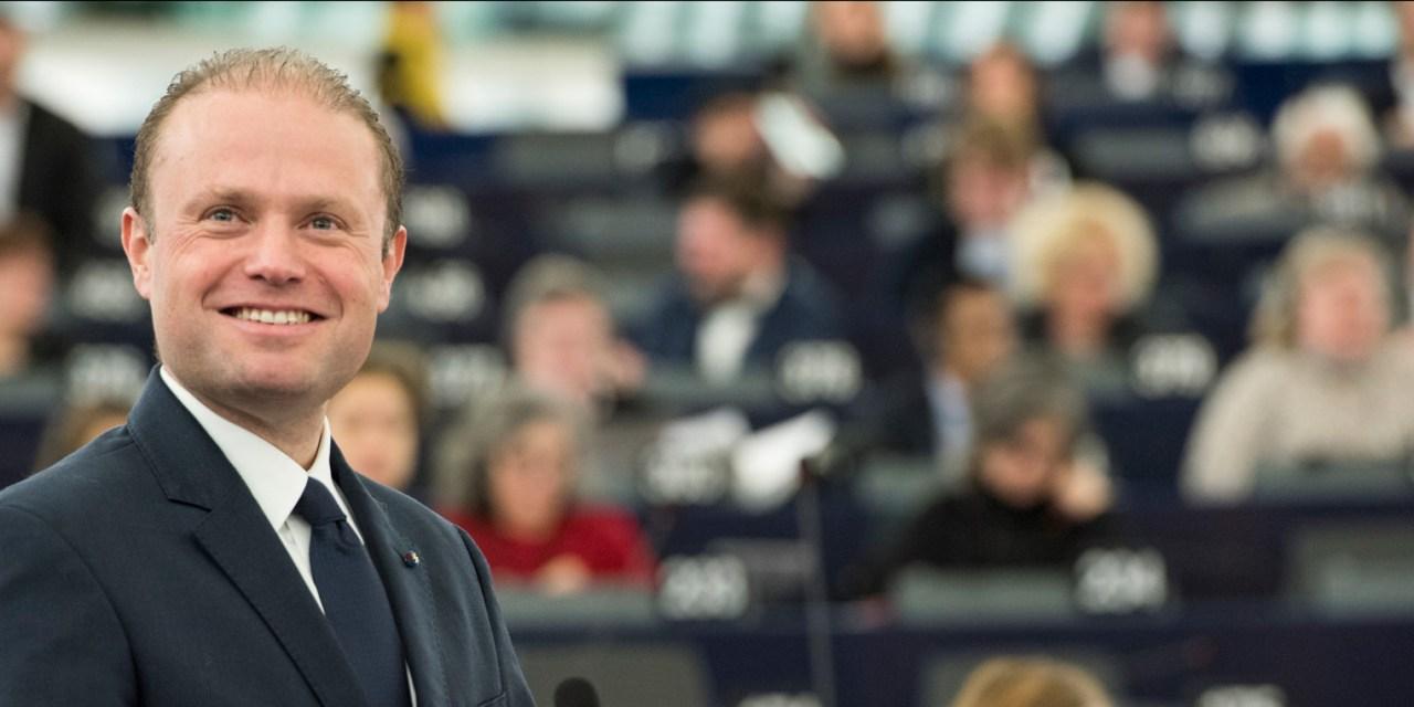 Ouverture de la présidence maltaise : un agenda progressiste que nous saluons