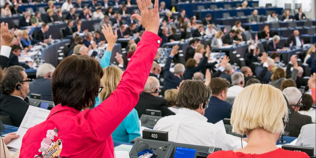 Les socialistes et radicaux à la tête du combat pour l'accès des personnes handicapées aux produits et services