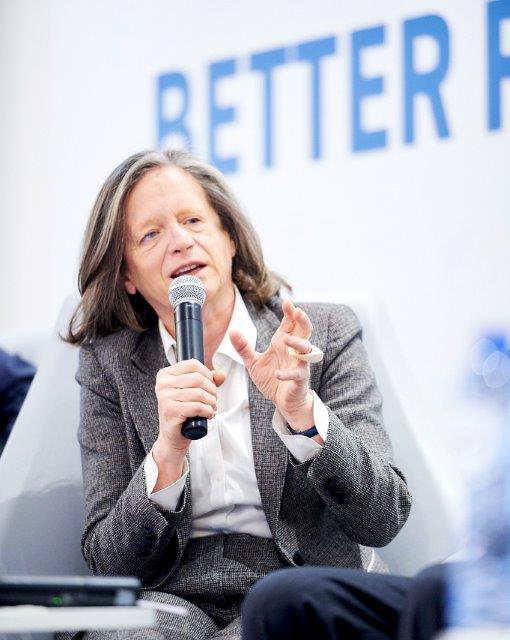 Intervention de Pervenche Berès sur la décision adoptée sur le paquet «Fiscalité équitable»