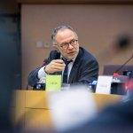 Eric Andrieu élu Vice-Président des Socialistes & Démocrates européens