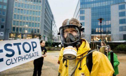 9 mois pour lutter contre les pesticides