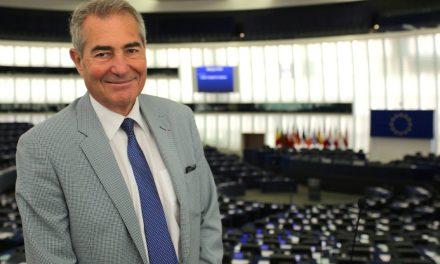 L'Union européenne doit être un acteur global de la paix et de la solidarité
