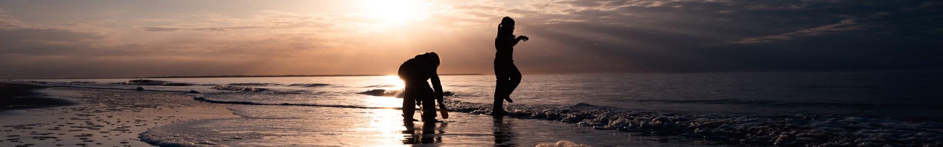 10 Fotos Langeoog – Die Sonne hat Wusch gemacht