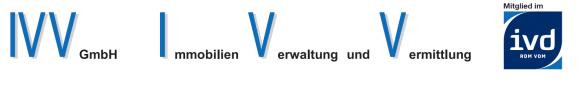 IVV Gmbh – Immobilien Vermittlung und Verwaltung