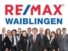 REMAX Mergenthaler Immobilien Waiblingen