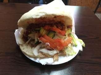 Severin's Kebab Haus