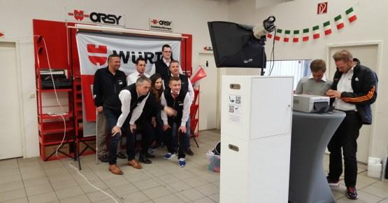20160228_165501-e1457094955203 Einsatz der Fotobox auf einer Unternehmensveranstaltung in Paderborn