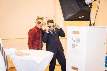 Fotobox-Paderborn-mieten-6 Die Fotobox auf einer Hochzeit in Paderborn im Schützenhof