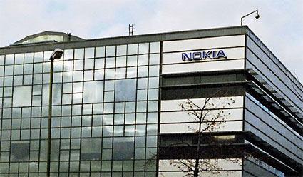 Nokia - Nein Danke!