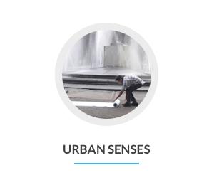 Urban Senses