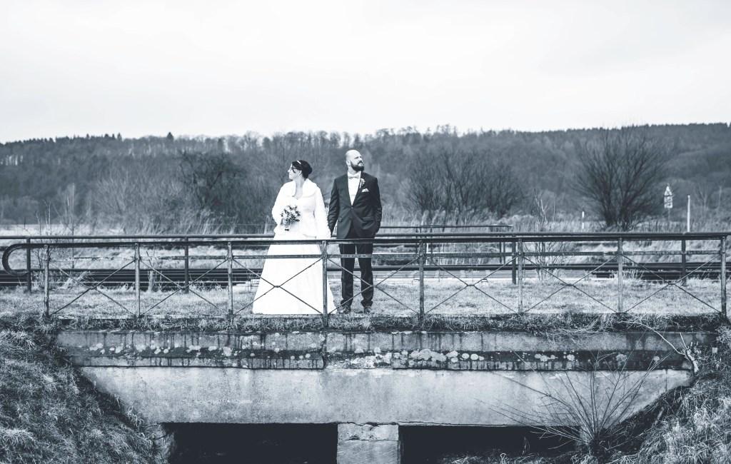 Hochzeit von Annika & Michael