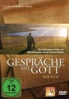 Gott spricht immer – einige Anmerkungen zu Neale Donald Walsch, Christoph Fleischer, Werl 2012