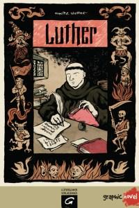 Luther von Moritz Stetter
