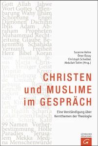 Christen und Muslime im Gespraech von