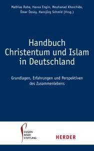 COVER 31188-8 Christentum und Islam