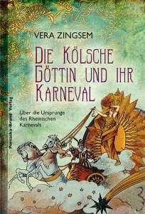 Die Koelsche Goettin_cover