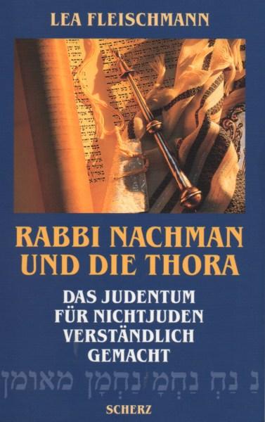 Fleischmann - Rabbi Nachman