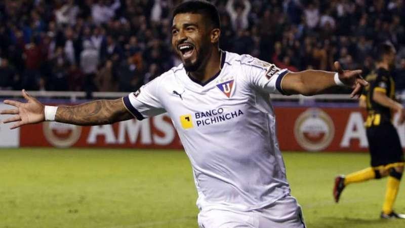 Rodrigo Aguirre: Oro Negro