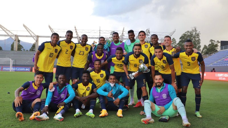 ECUADOR 2-1 BOLIVIA: MONÓLOGO DE LA TRI