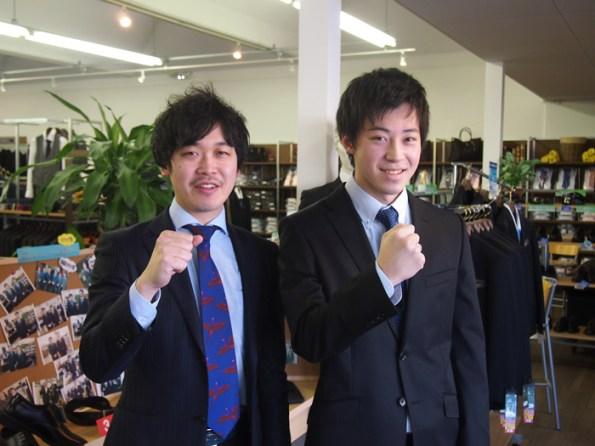 フレッシャーズ 初めてのスーツ 入学 入社 就活 スーツ 紳士服