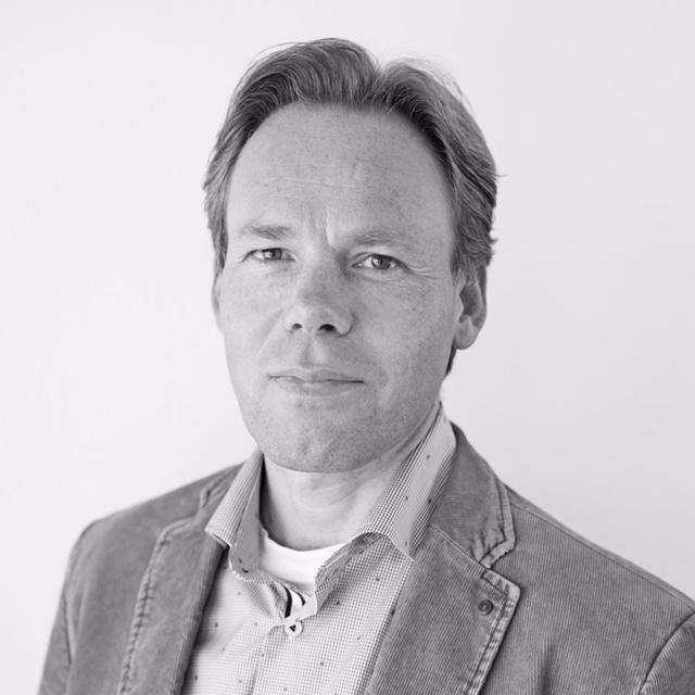 Frank Oude Wesselink