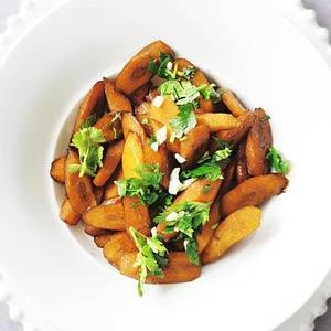 wortels balsamico
