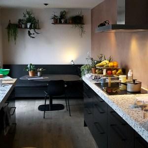 meubelen op maat aanrecht keuken