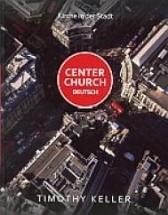 Keller CenterChurch