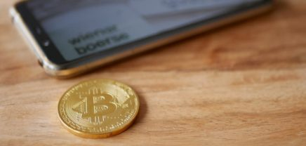 Bitcoin und Ethereum kann man nun auch an der Börse Wien handeln.
