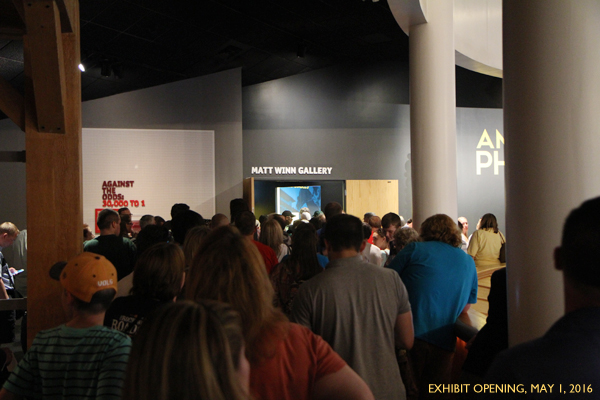 AMERICAN PHAROAH exhibit now open in the Kentucky Derby ...