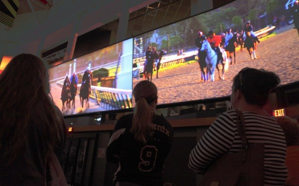 Kentucky Derby Museum to Open New Landmark, State-of-the ...